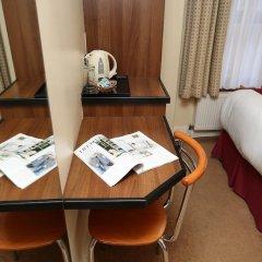 Elysee Hotel удобства в номере фото 2