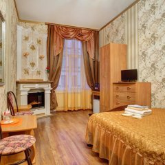 Mini-hotel Petrogradskiy 3* Стандартный номер фото 12