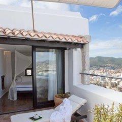 La Torre del Canonigo Hotel 4* Люкс с различными типами кроватей фото 14