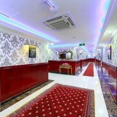 Gulf Star Hotel интерьер отеля фото 2