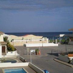 Отель Villa Wade Кипр, Протарас - отзывы, цены и фото номеров - забронировать отель Villa Wade онлайн комната для гостей фото 3