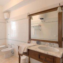 Отель Il Conero Mare Residence Нумана ванная фото 2