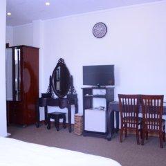 Отель Hoang Loc Hotel Вьетнам, Буонматхуот - отзывы, цены и фото номеров - забронировать отель Hoang Loc Hotel онлайн удобства в номере фото 2