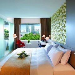 Wangz Hotel комната для гостей фото 2