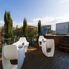 Отель Valencia Luxury Alma Palace Испания, Валенсия - отзывы, цены и фото номеров - забронировать отель Valencia Luxury Alma Palace онлайн бассейн фото 3