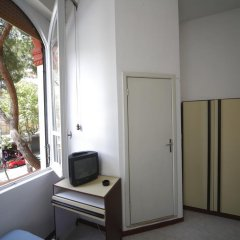 Отель Villa Augustea 3* Стандартный номер с разными типами кроватей фото 9