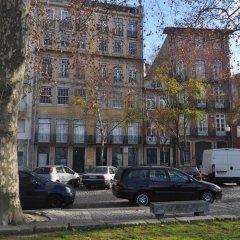 Апартаменты Cosy Virtudes Apartment парковка