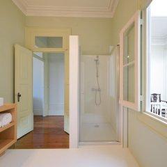 Отель Maison des Amis Porto Guest House Порту ванная фото 2