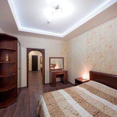 Гостиница Элегант 3* Люкс с разными типами кроватей фото 2