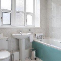 Отель ABode Glasgow 4* Стандартный номер с разными типами кроватей фото 9