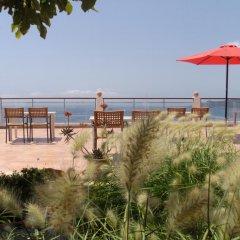 Отель Hostal Marblau пляж фото 2