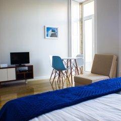 Апартаменты Oporto Trendy Apartments удобства в номере фото 2