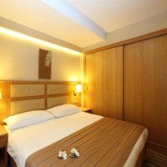 Отель Venera 4* Стандартный номер с различными типами кроватей фото 2