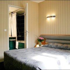 Отель Villa Luxembourg 4* Стандартный номер разные типы кроватей фото 6