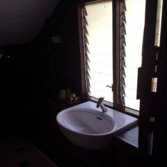 Отель Anyavee Railay Resort 3* Стандартный номер с различными типами кроватей фото 7