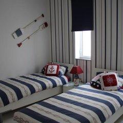 Отель Interlace Apartments Мальта, Марсаскала - отзывы, цены и фото номеров - забронировать отель Interlace Apartments онлайн сейф в номере