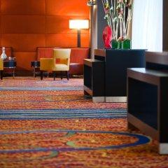 Отель Washington Marriott at Metro Center интерьер отеля фото 2