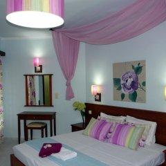 Philoxenia Hotel Apartments 3* Улучшенный номер с различными типами кроватей фото 3