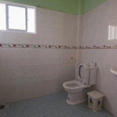 Отель Pink Buds Homestay 2* Стандартный номер с различными типами кроватей фото 8