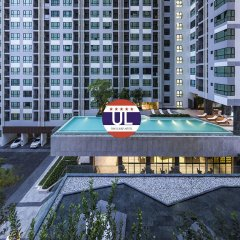 Отель The Base Central Pattaya by Arawat Таиланд, Паттайя - отзывы, цены и фото номеров - забронировать отель The Base Central Pattaya by Arawat онлайн детские мероприятия
