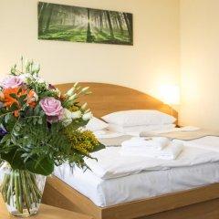 astral Inn Hotel Leipzig Лейпциг комната для гостей фото 4