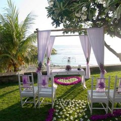 Отель Relax Beach Resort Candidasa