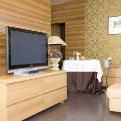 Парк отель Жардин 3* Стандартный номер разные типы кроватей фото 6