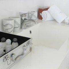 Мини-Отель Дом Актера 4* Номер Эконом с разными типами кроватей фото 6