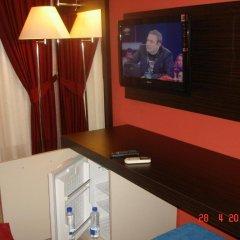 Sirius Hotel - All Inclusive 4* Стандартный номер с различными типами кроватей фото 3