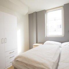 Отель City Housing - Klostergaarden Exclusive Apartments Норвегия, Ставангер - отзывы, цены и фото номеров - забронировать отель City Housing - Klostergaarden Exclusive Apartments онлайн комната для гостей фото 3
