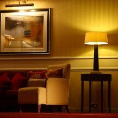 Glasgow Marriott Hotel интерьер отеля фото 2