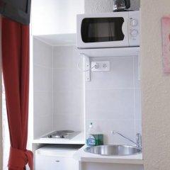 Апартаменты Apartment Boulogne Студия фото 28