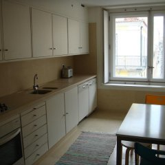Апартаменты Chiado Apartment Holiday Rental In Lisbon Апартаменты с различными типами кроватей фото 4