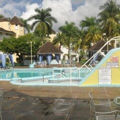 Апартаменты Apartments at Sandcastles Resort Ocho Rios детские мероприятия фото 2