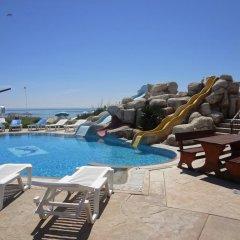 Отель Sea View Rental Front Beach Золотые пески бассейн фото 2
