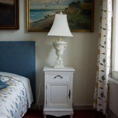 Hotel Postgaarden 3* Улучшенный номер с различными типами кроватей фото 2