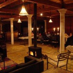 Отель Altea Beach Lodges гостиничный бар