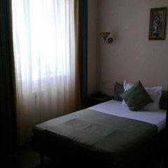 Мини-Отель Виват Стандартный номер с разными типами кроватей (общая ванная комната) фото 6