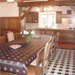 Отель Holiday Home De Colve 2* Коттедж с различными типами кроватей фото 3