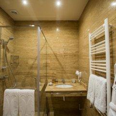 Отель Nairi SPA Resorts 4* Люкс повышенной комфортности с различными типами кроватей фото 12
