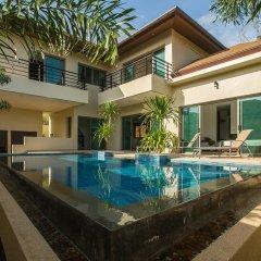 Отель Shanti Estate By Tropiclook 4* Вилла фото 3