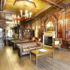 Отель Grand Royale London Hyde Park 4* Номер Делюкс с различными типами кроватей фото 17