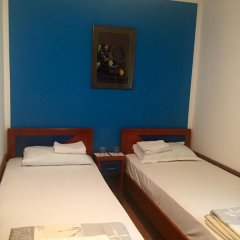 Отель Villa Royal 3* Стандартный номер с двуспальной кроватью фото 8