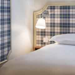 Отель Hôtel Boris V. by Happyculture 4* Стандартный номер с различными типами кроватей фото 5