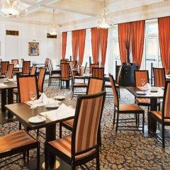 Hotel International Prague (ex. Сrowne Plaza) 4* Стандартный номер фото 4
