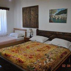 Отель Guesthouse Kris Берат комната для гостей фото 3