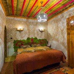 Отель Seval White House Kapadokya 3* Стандартный номер фото 7