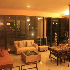 Отель Saranya River House интерьер отеля