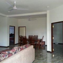 Апартаменты Coral Palm Villa and Apartment Номер Делюкс с различными типами кроватей фото 4
