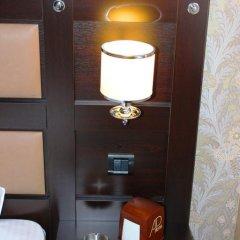 Отель Avan Plaza 3* Стандартный номер разные типы кроватей фото 6